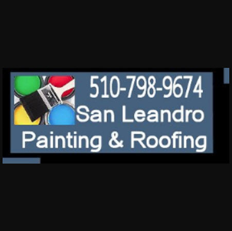 San Leandro Painting & Roofing